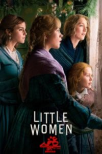 فیلم Little woman